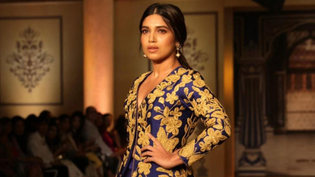 I love vanity as a woman: Bhumi Pednekar