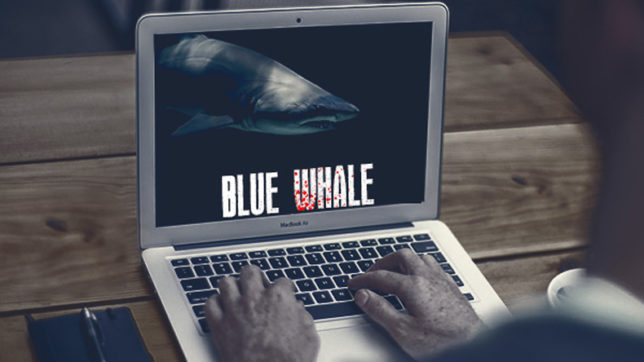 Parents alerted as Blue whale claims 1st victim in Assam