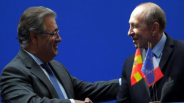 France, Spain vow to strengthen anti-terror cooperation