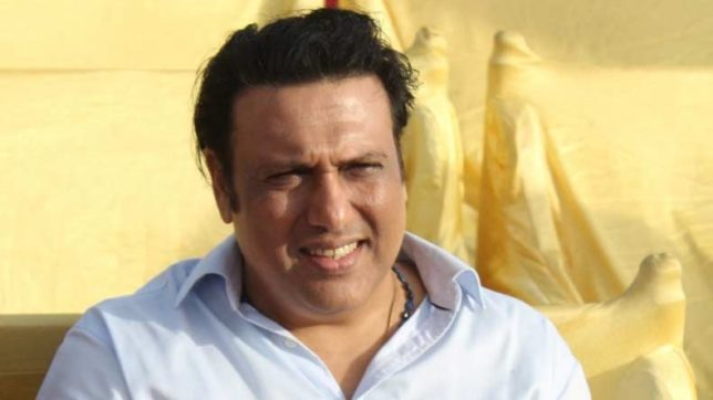 Why not, says David Dhawan on working with Govinda again