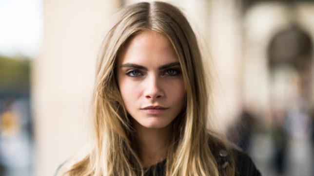 I do believe in one and only love, says Cara Delevingne