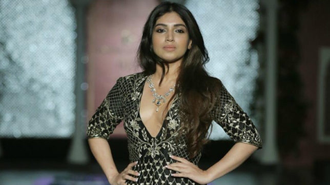 I'm an urban girl, but never lived in a bubble, says actress Bhumi Pednekar