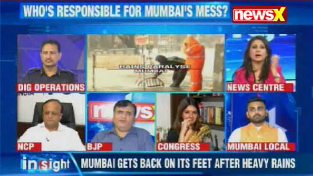 Insight: Mumbai submerged as BMC continues to fail city residents despite Rs 25,000 cr budget