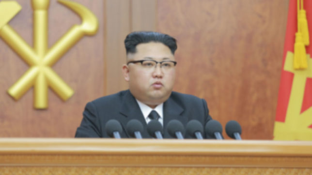 North Korea threatens to attack US bases in Guam