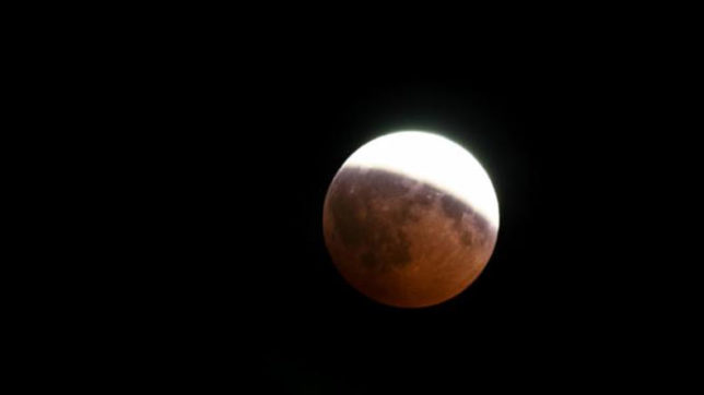 Lunar eclipse on August 7-8; in India it will be Penumbral and Partial