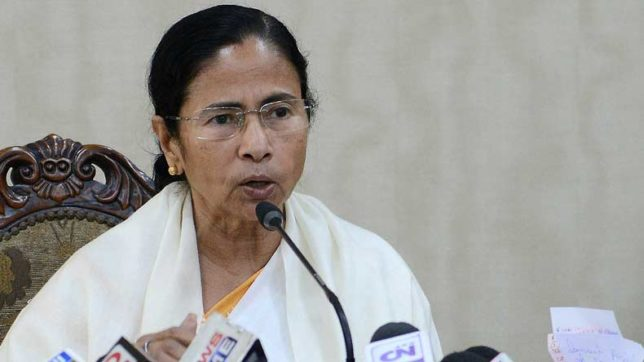 People, schools in Bengal would celebrate Independence-Day as per choice: Mamata Banerjee
