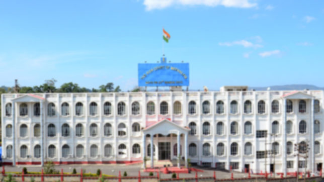 Meghalaya HC issues notice to state government over Parliamentary Secretaries
