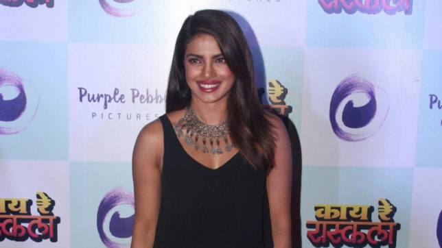 Would love to write with or for Priyanka Chopra: Amrit Dasu
