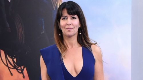 Hollywood: Patty Jenkins in final talks to direct 'Wonder Woman 2'