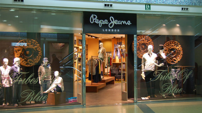 b2bf074ceae2c Business Wrap  RBI posts research paper on Demonetisation  Pepe Jeans eyes  inner-wear