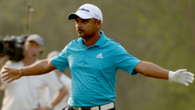 India's Rahil Gagnjee promises to make a solid cut at Fiji International Tournament