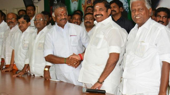 AIADMK general council to meet Sep 12 to remove VK Sasikala