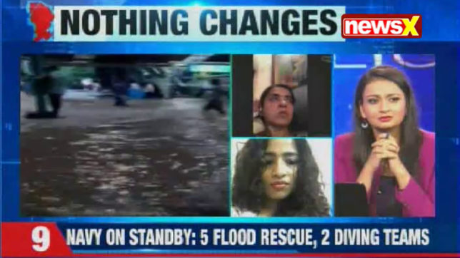 Spotlight: No lessons learnt from floods of 2005 as Mumbai brought to knees yet again