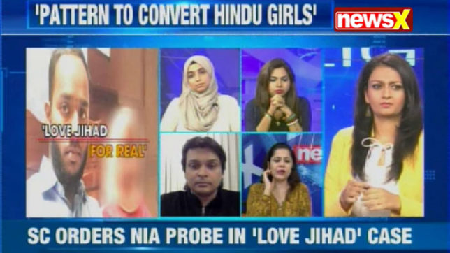 Spotlight: NIA shows 'love jihad' mirror; terror racket or political ploy?