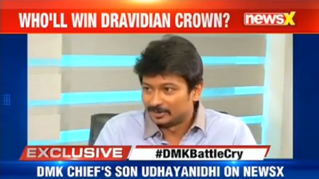 I just want to focus on my films and keep my audience happy: Udhayanidhi Stalin
