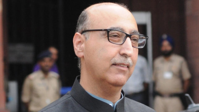 'You have been Pakistan's worst ever Foreign Secretary': Abdul Basit