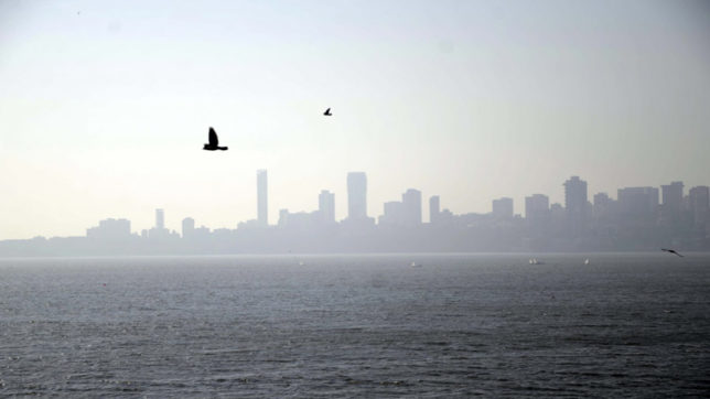 Air pollution may cause 60,000 deaths in 2030: Study