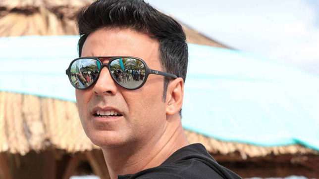 It takes time for people to get into social mood, says Akshay Kumar
