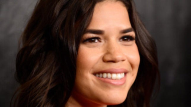 America Ferrera finds it 'empowering to represent different kinds of people'