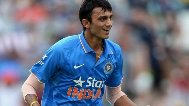 Ind vs SL: Banned Jadeja to be replaced by Axar Patel for the 3rd and Final Test