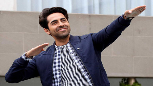 Ayushmann Khurrana endorses pre-marital sex; says important to test waters before jumping in