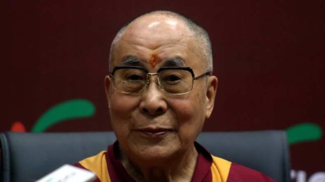 Free press important to keep people informed of reality: Dalai Lama