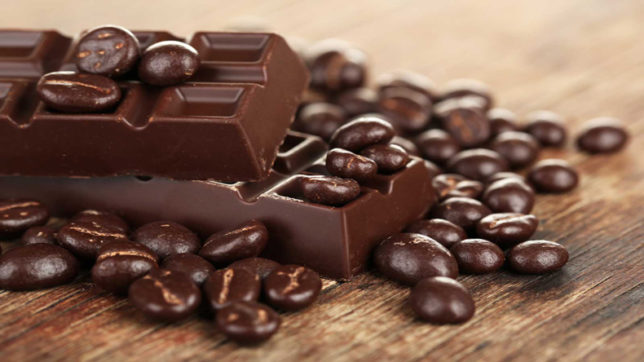 Dark chocolate with olive oil may boost good cholesterol, cut BP