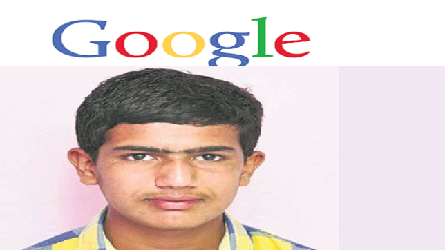 Google denies offering 12 lakh a month salary package to class 12 Chandigarh school boy