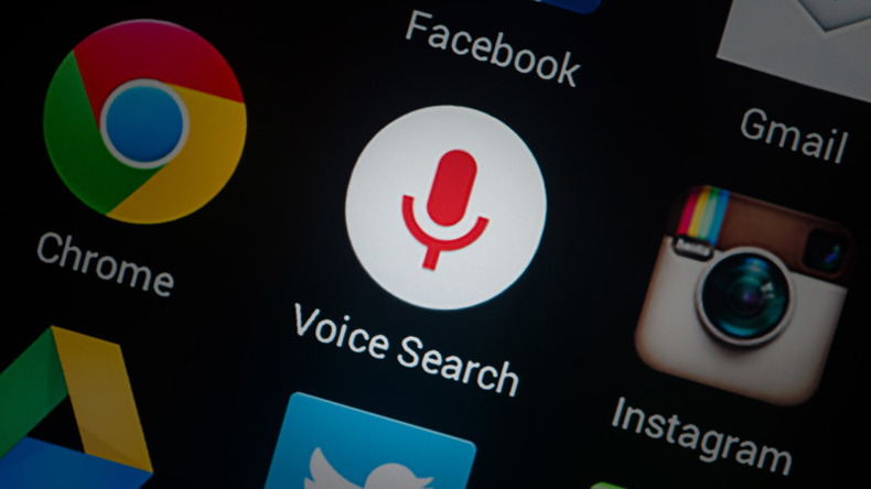Google announces voice search support for eight Indian