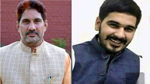 Stalking case: Haryana BJP chief Subhash Barala resigns, son still out on bail