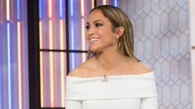 I don't gamble, but I eat a lot: Jennifer Lopez