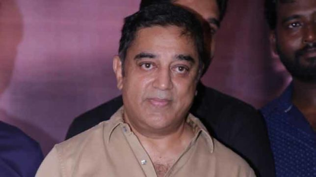 Kamal Haasan draws ire of AIADMK, BJP leaders