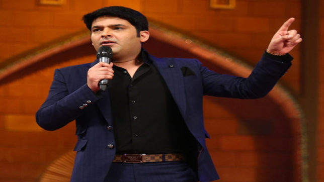 Kapil Sharma wishes 'love' to Sunil Grover on his birthday