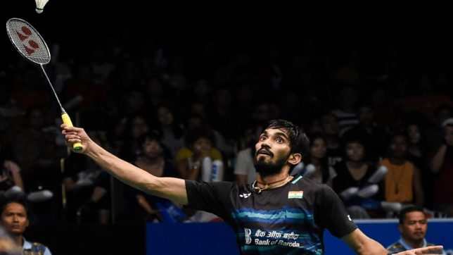 Badminton World Chamoionships: Kidambi Srikanth goes down against Son Won Ho