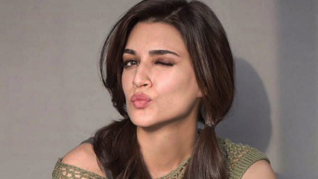 I am open to explore new things as an actor: Kriti Sanon