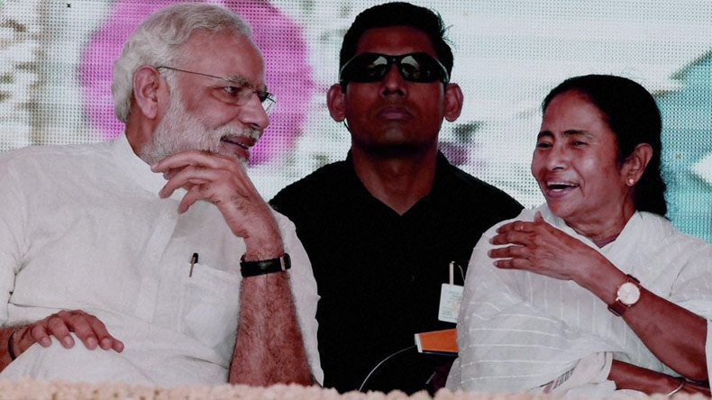 Mamata Banerjee government in the dock for risking Modi's life during Midnapore rally
