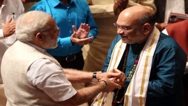 Cabinet reshuffle likely this week; may see new faces inducted