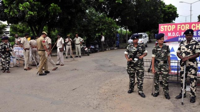 Ahead of Gurmeet Ram Rahim verdict, curfew-like restrictions in Chandigarh, Panchkula