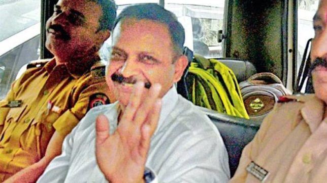 Day after release, Lt Col Purohit produced at NIA court in Mumbai