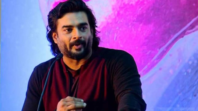 Everything happens for best: Madhavan on success of 'Vikram Vedha'