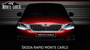 Rapid Monte Carlo , Octavia RS, Skoda Rapid , Octavia vRS, India , fastes skoda in india, Rapid Monte Carlo, Fabia , auto news, breaking news, top news,latest news