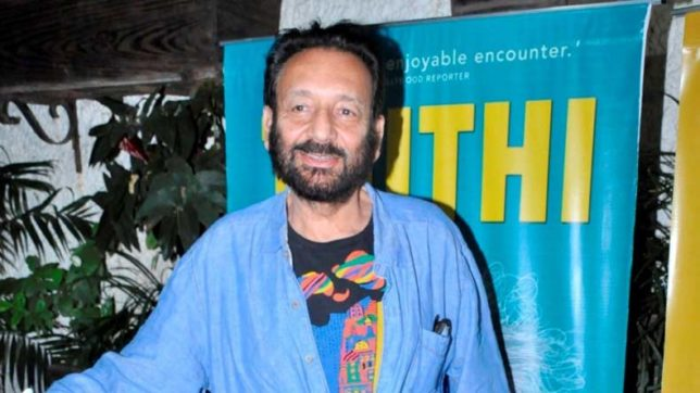 Would love to see a 'Mr. India' sequel: Shekhar Kapur