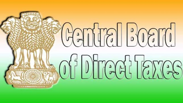 No escape for firms as tax information from countries pouring in: CBDT