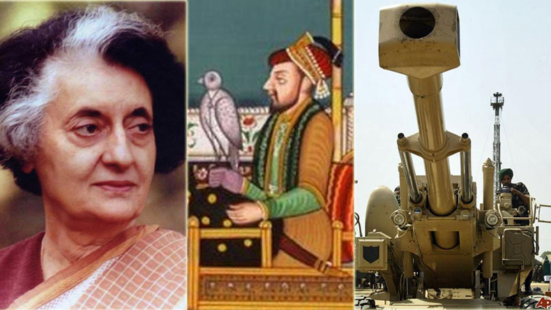 Mughals, Mughals in India, Mughals in history books, Bofors scam, Emergency in India, History textbooks, Maharshtra State Eductaion Board, Maharshtra history books, shivaji, Indian history, india news, newsX