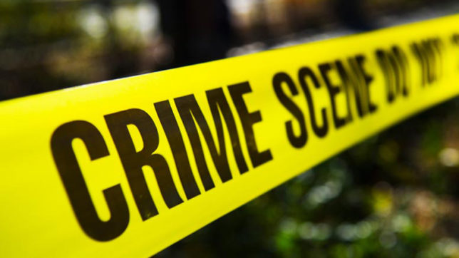 Hyderabad student murdered by lover