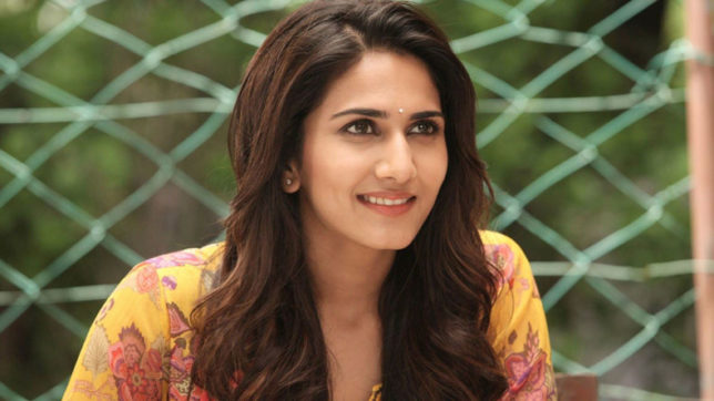 Don't want to look sloppy while stepping out: Vaani Kapoor