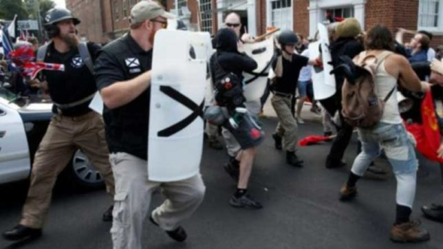 Virginia: At least 3 dead, 20 injured after supremacist march