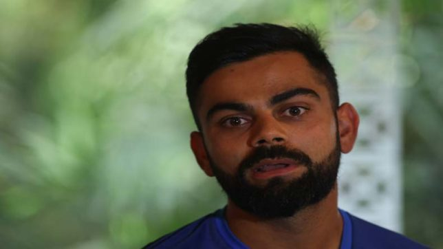 Kohli hints at playing Kuldeep, Yuzvendra in 1st ODI against Sri Lanka