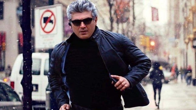 Vivegam: Ajith does highest pre-release business after Rajinikanth!