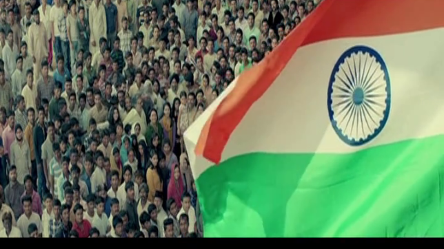 Flashback: Freedom songs that express love for India